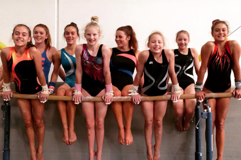 Image result for North Narrabeen Academy of Gymnastics (NNAOG)