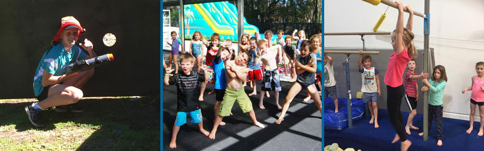 kids vacation care northern beaches