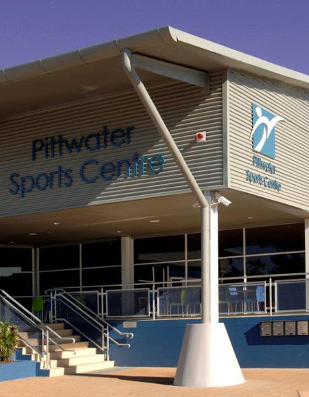 north narrabeen sports centre