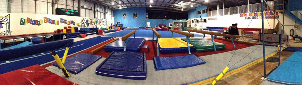 northern beaches gymnastics studio