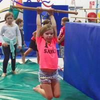 gymnastics holidays workshops northern beaches