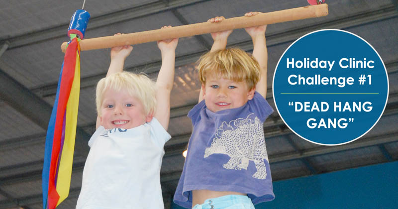 gymnastics workshops northern beaches school holidays