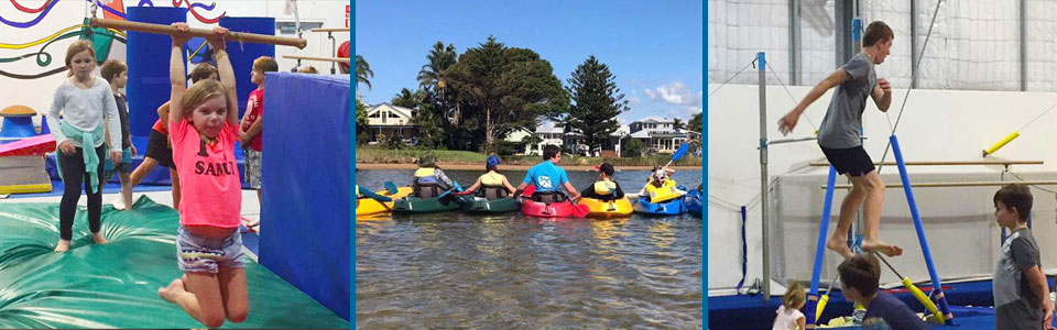 northern beaches holiday clinics