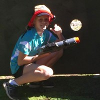 northern beaches laser tag
