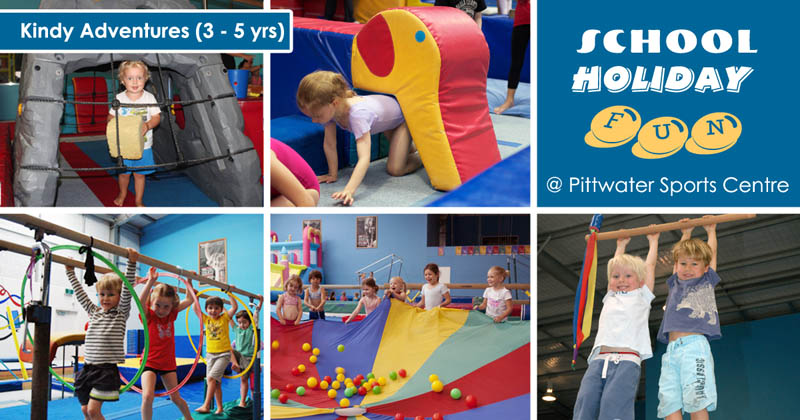 pre schoolers vacation care northern beaches