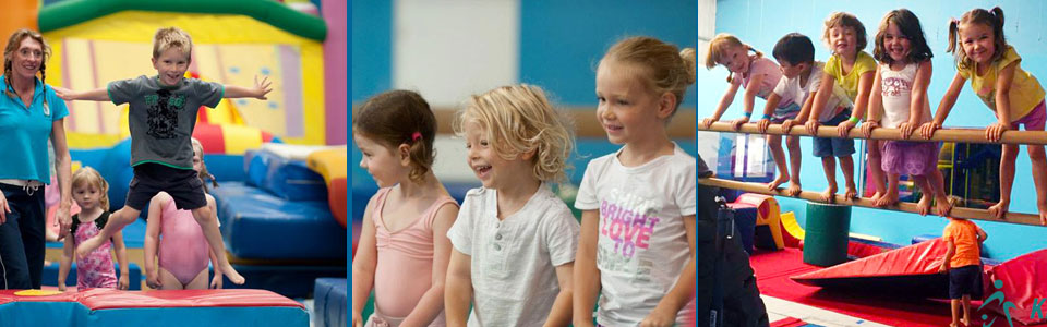preschool school holiday clinics