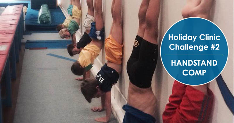 school holiday activities northern beaches gymnastics
