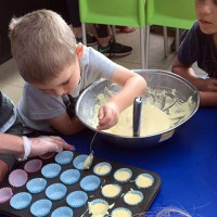school holiday cooking classes northern beaches
