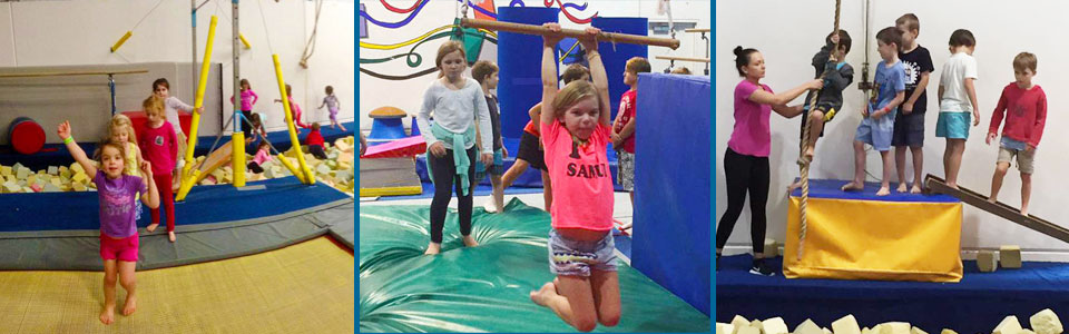 school holiday gymnastics workshops northern beaches