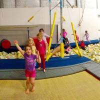 trampoline workshops northern beaches