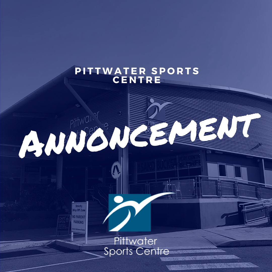 pittwater sports centre